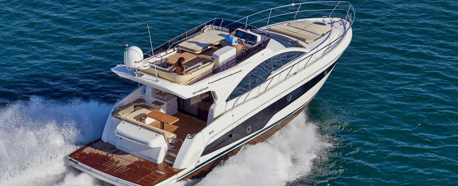 Shaeffer Yachts