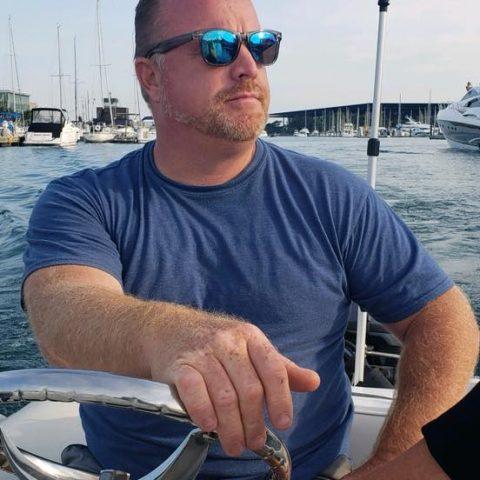 Capt Kevin