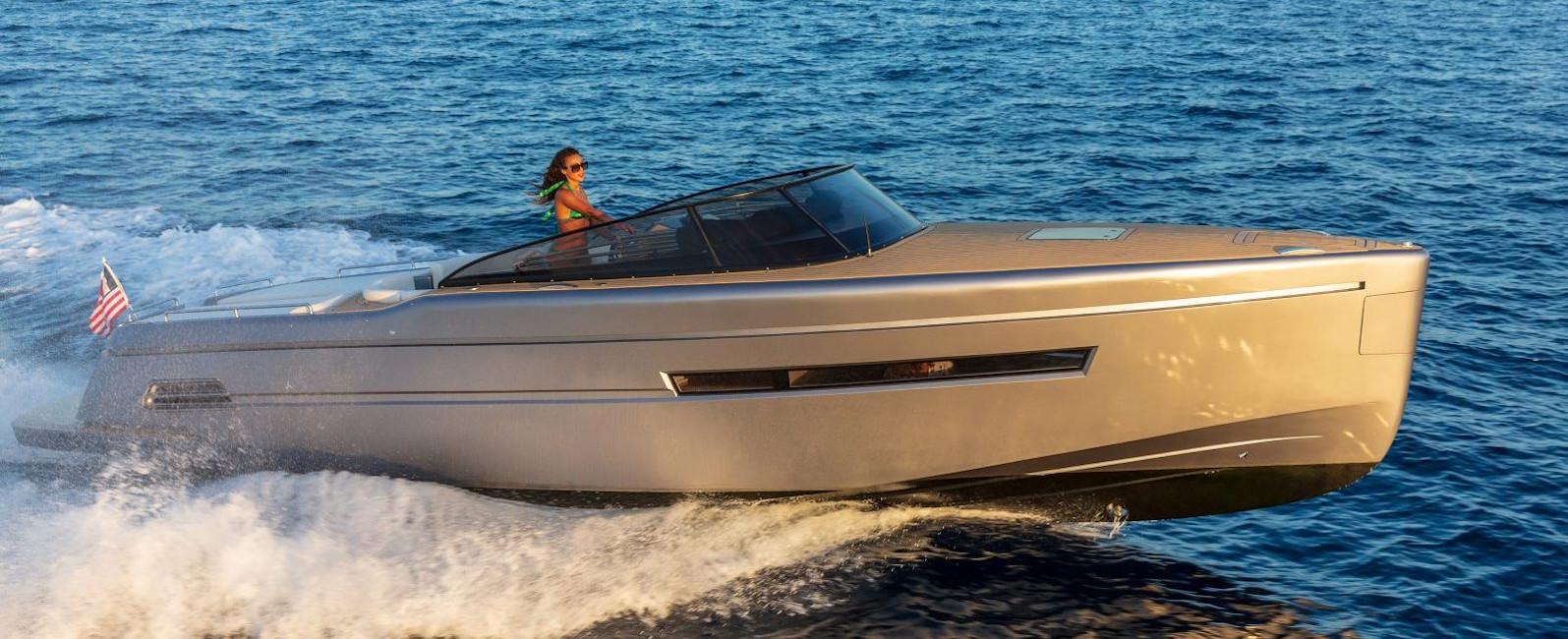 Canard Yachts