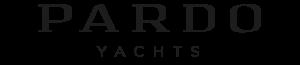 pardo yachts logo