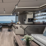 OCEAN ECO 60 Interior Design 2