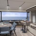 OCEAN ECO 60 Interior Design 3