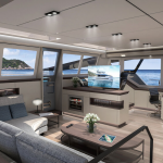 OCEAN ECO 60 Interior Design 4