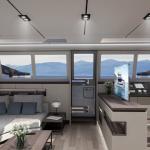 OCEAN ECO 60 Interior Design 5