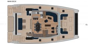 OCEAN ECO 60 Interior Layout1