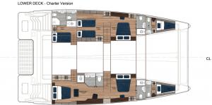OCEAN ECO 60 Interior Layout2