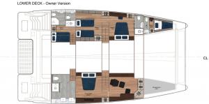 OCEAN ECO 60 Interior Layout3