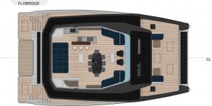 OCEAN ECO 60 Interior Layout4