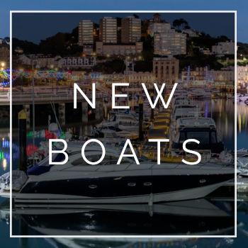 New Boats CTA